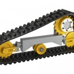 гумени вериги - rubber tracks for mini excavators (1)